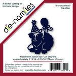 Die-Namites - Die - Party Animal