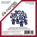 Die-Namites - Die - Hanging Presents