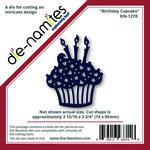 Die-Namites - Die - Birthday Cupcake