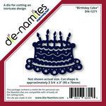 Die-Namites - Die - Birthday Cake