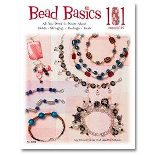Design Originals - Jewelry Idea Book - Bead Basics 101