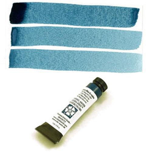 Daniel Smith - Extra Fine Watercolors - Mayan Blue Genuine