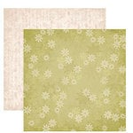 Dream Street Papers - Enchanted Collection by Tracy Whitney - 12x12 Double Sided Paper - Happily Ever After