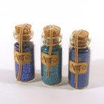 Deja Views - C-Thru - Art-C Collection - Glitter Mix Set - Blue