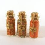 Deja Views - C-Thru - Art-C Collection - Bead Mix Set - Orange