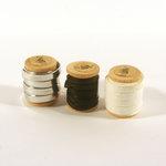 Deja Views - C-Thru - Art-C Collection - Twist and Tie Set - Black