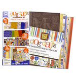 Deja Views - C-Thru - Dog Days Collection - Scrapbooking Kit, BRAND NEW