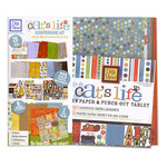 Deja Views - C-Thru - Cats Life Collection - Scrapbooking Kit, BRAND NEW