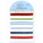 Deja Views - Sharon Ann Little Ones Collection - Boy - Ribbon