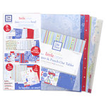 Deja Views - C-Thru - Little Ones Collection - Scrapbooking Kit, BRAND NEW