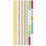 Little Yellow Bicycle - Poppy Collection - Vellum Tape