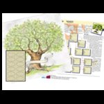 Deja Views - Time and Time Again - Family Tree Kit