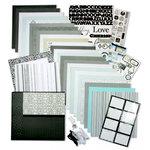 Deja Views  - C-Thru - Wedding Collection - 12 x 12 Album Kit