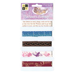 Die Cuts with a View - Self-Adhesive Ribbon - Once Upon a Time Collection