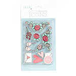 Die Cuts with a View - Letter Board - Icon Packs - Love