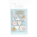 Die Cuts with a View - Letter Board - Icon Packs - Home