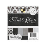 Die Cuts with a View - 6 x 6 Hanging Stack - Twinkle Glints