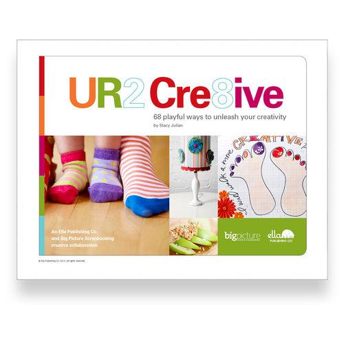 Ella Publishing - UR2 Cre8ive by Stacy Julian (E-book)