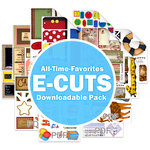 All-Time Favorite E-Cuts Downloadable Pack