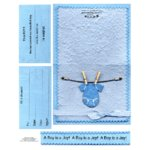 E-Cuts Cards (Download and Print) A Boy Is Joy