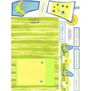 E-Cuts Cards (Download and Print) Fun In The Sun