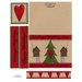 E-Cuts Cards (Download and Print) Sending Christmas Love