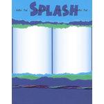 E-Cut Completes (Download and Print) Splash!