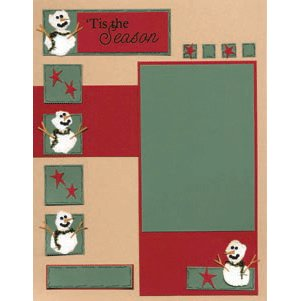 E-Cut Completes (Download and Print) 'Tis the Season