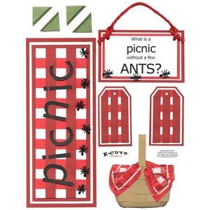 E-Cuts (Download and Print) Ant Picnic1