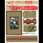 E-Cuts (Download and Print) Feel The Autumn Breeze
