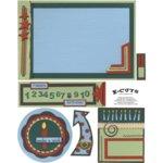 E-Cuts (Download and Print) Birthday Boy