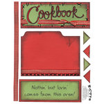 E-Cuts (Download and Print)  Cookbook 1