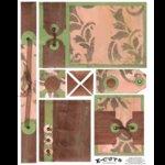 E-Cuts (Download and Print) Copper Fields