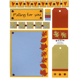 E-Cuts (Download and Print) Falling for You