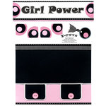 E-Cuts (Download and Print) Girl Power 1