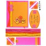 E-Cuts (Download and Print) Girls, Girls, Girls!