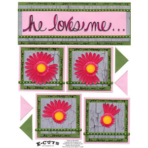 E-Cuts (Download and Print) He Loves Me 1