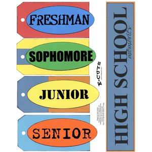 E-Cuts (Download and Print) High School 2