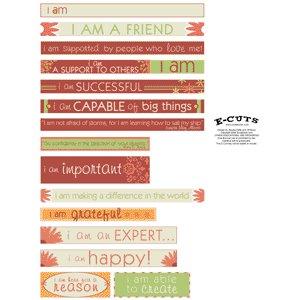 E-Cuts (Download and Print) I Am Brights 1
