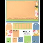 E-Cuts (Download and Print) Juicy June 2