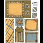 E-Cuts (Download and Print) Nantucket