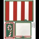 E-Cuts (Download and Print) Peppermint Twist 1