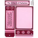 E-Cuts (Download and Print) Pink of Perfection