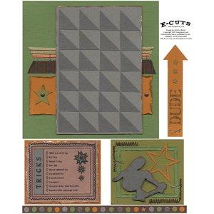 E-Cuts (Download and Print) SK8ER Boy 2