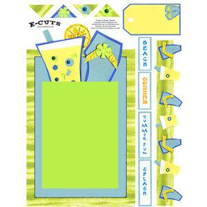 E-Cuts (Download and Print) Summer Fun