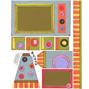 E-Cuts (Download and Print) Toyland