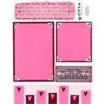 E-Cuts (Download and Print) Valentine's