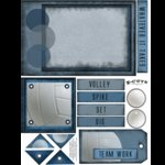 E-Cuts (Download and Print) Volleyball - The Game