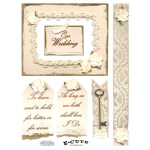 E-Cuts (Download and Print) Wedding Vows