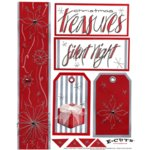 E-Cuts (Download and Print) Christmas Treasures